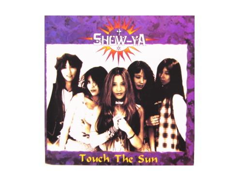 TOUCH THE SUN[廃盤]/SHOW-…