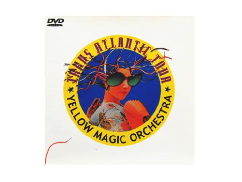 YMO 1979 TRANS ATLANTIC TOUR[廃盤]/YMO(イエローマジックオーケスト…