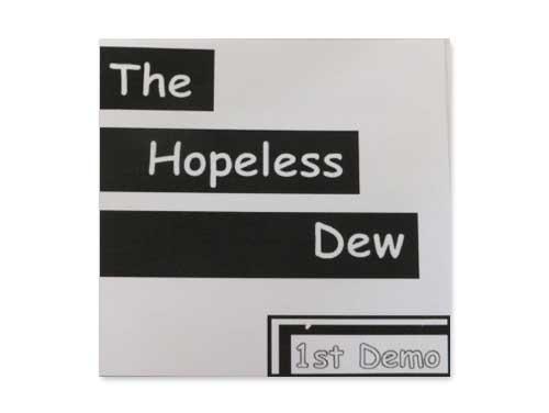 1ST DEMO[自主制作CD]/The Ho…