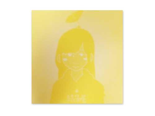 結晶星[自主制作CD]/KANA-BOON
