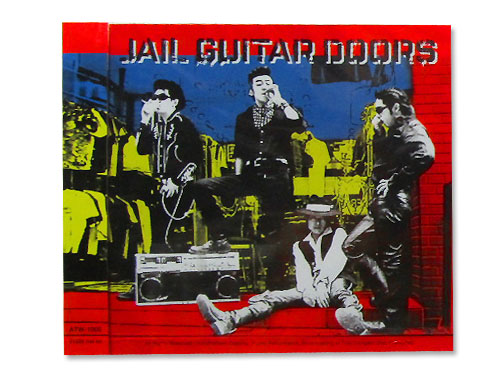 JAIL GUITAR DOORS[廃盤]/JAIL GUITAR DOORS