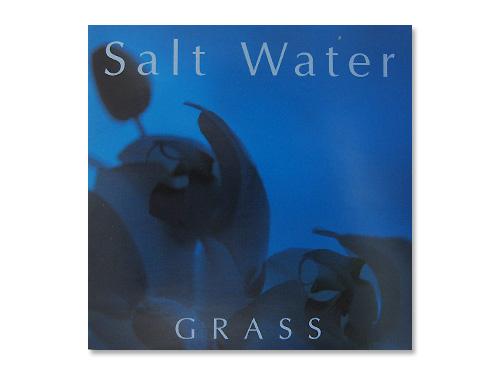 Salt Water[廃盤]/GRASS