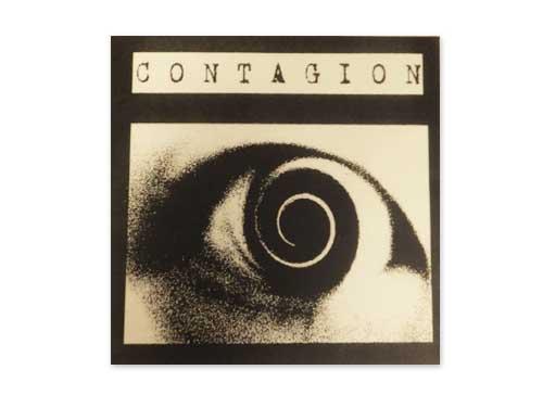 1st demo[自主制作CD]/CONTAG…