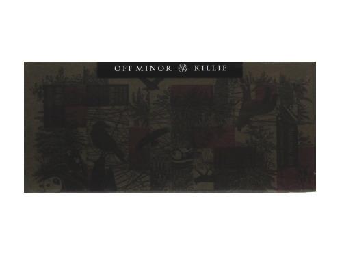 split[廃盤]/OFF MINOR / K…