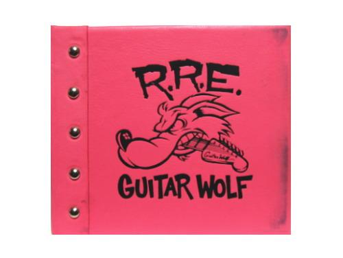 ROCK'N'ROLL ETIQUETTE 革ジャケット仕様[初回限定盤]/GUITAR WOLF(…