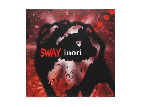 inori[廃盤]/SWAY