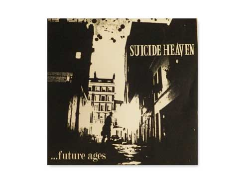 FUTURE AGES[自主制作CD]/SUI…