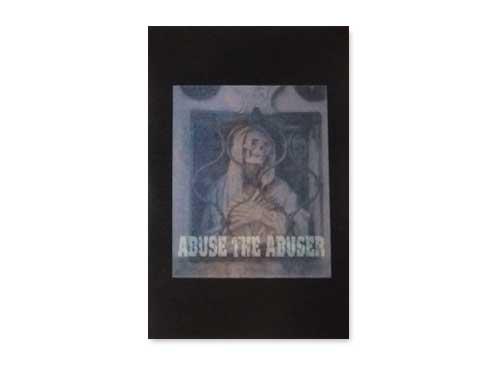 demo'99[自主制作デモテープ]/ABUSE THE ABUSER