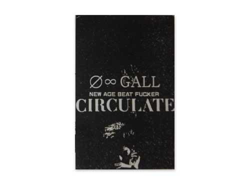 φ∞GALL[自主制作デモテープ]/CIRCU…