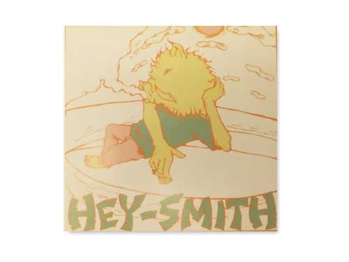 DEMO[会場限定CD]/HEY-SMITH