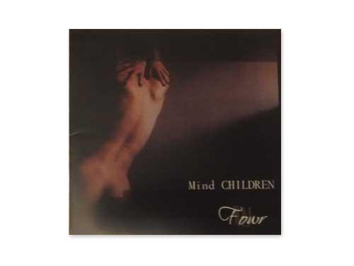 Mind CHILDREN[自主制作CD]/FOWR