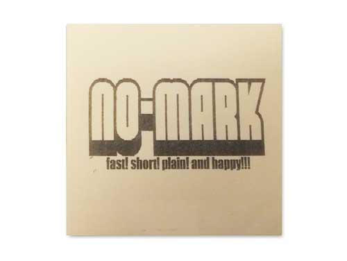 fast! short! plain! and happy!!![自主制作CD]/NO-MARK