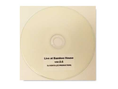 LIVE MIX Live at Bamboo House ver.6[特典配布CD]/DJ KEN…