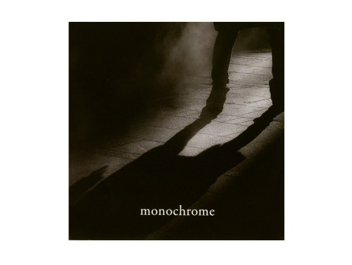 monochrome[限定CD]/Reliance:Tone