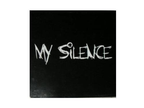 MY SILENCE[会場限定配布CD]/清春