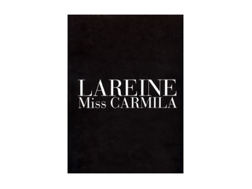 Miss CARMILA[会場限定VHS]/LAREINE