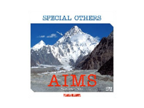 AIMS[店舗限定CD]/SPECIAL OTHERS