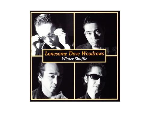 Winter Shuffle[廃盤]/Lonesome Dove Woodrows