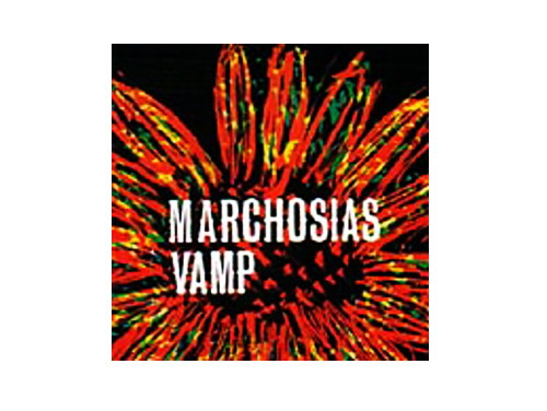 Pleasure Sensations![廃盤]/MARCHOSIAS VAMP
