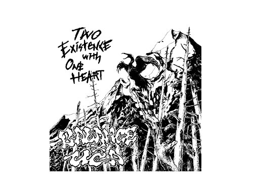 TWO EXISTENCE WITH ONE HEART[廃盤]/U.C.A.×BALANCE