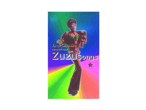 Zuzu songs(VHS)[廃盤]/沢田研…
