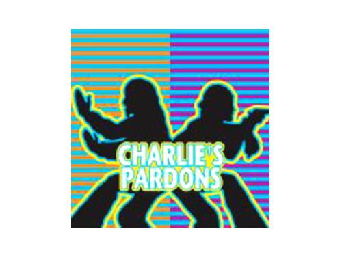 CHARLIE'S PARDONS[500枚限定]/pardons(パルドンズ)