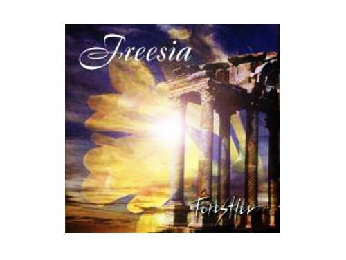 Freesia[限定盤]/Forestier