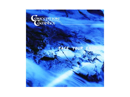 FACE YOUR ENEMY[会場限定CD]/CONCEPTION COMPLEX