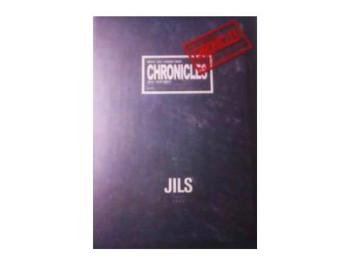 Chronicles / JILS1999-2001(BEST ALBUM+VIDEO BOXSET…