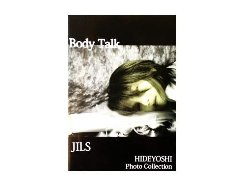 Body Talk[限定CD]/JILS
