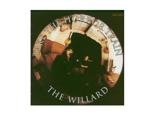 THE WILLARD BEST[廃盤]/THE WILLARD