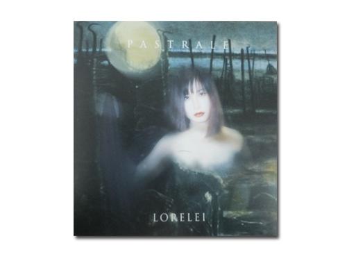 PASTRALE[自主制作CD]/LORELEI(ロオレライ)