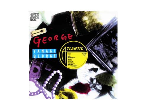 GEORGE 82年盤[廃盤]/柳ジョージ