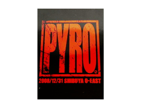 LIVE and LET RIDE[FC限定DVD]/J(ジェイ)