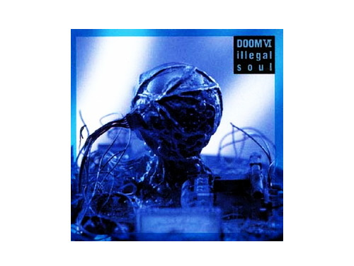 Illegal Soul[廃盤]/DOOM