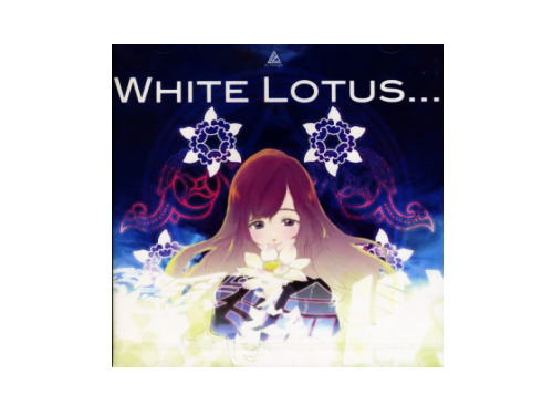 WHITE LOTUS[自主制作CD]/Liz Triangle