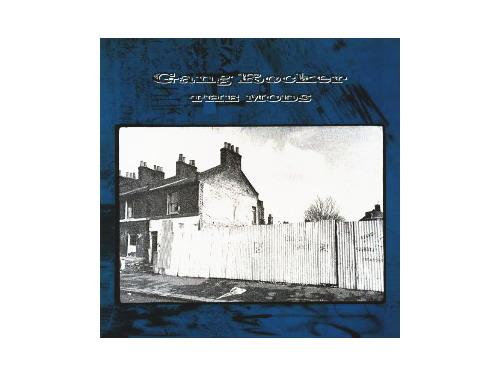 GANG ROCKER 95年盤[廃盤]/THE MODS