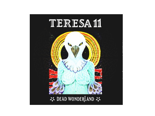 DEAD WONDERLAND[廃盤]/TERESA11