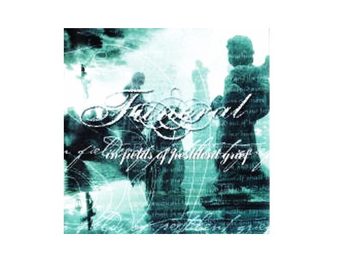 in fields of pestilent grief[廃盤]/Funeral
