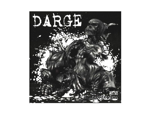 DESESPERO[廃盤]/DARGE