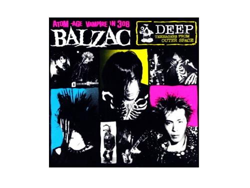 DEEP/BALZAC