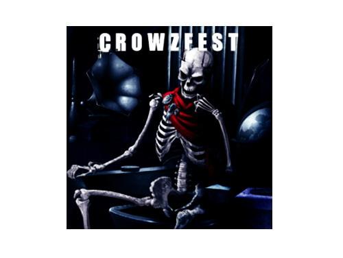 CROWZFEST[廃盤]/オムニバス