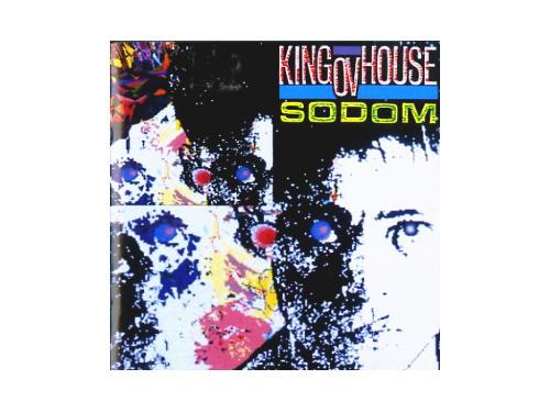 King Of House[廃盤]/SODOM