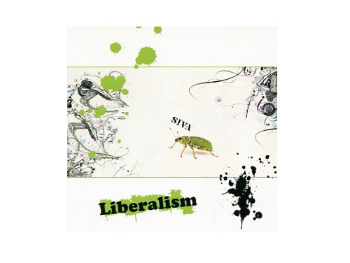 Liberalism[限定CD]/Siva