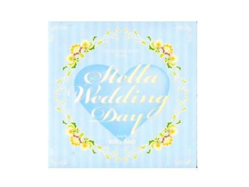 Stella Wedding Day[非売品 DVD付]/石井里佳