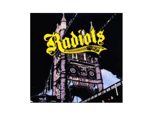 RADIOTS[廃盤]/RADIOTS