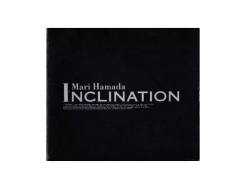 INCLINATION[初回限定盤]/浜田麻里