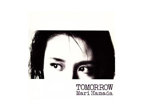 TOMORROW[廃盤]/浜田麻里