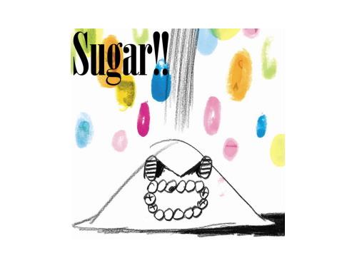 Sugar!![限定盤 DVD付]/フジファブリック