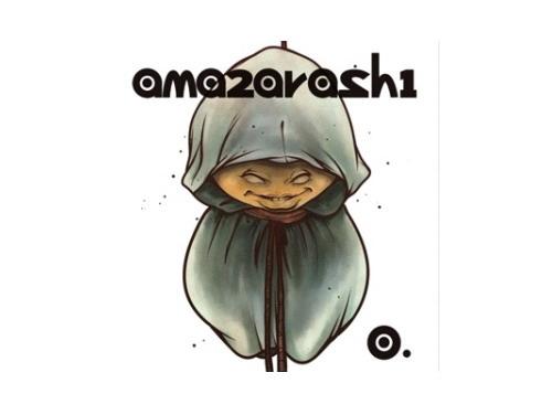 0.[地域限定盤]/amazarashi